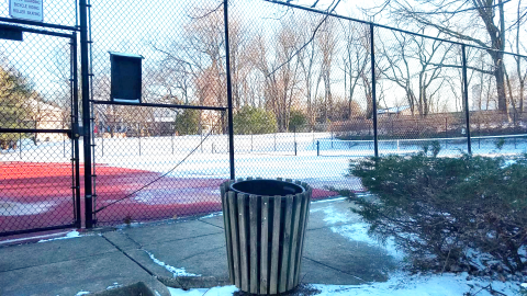 Image of Saybrooke Tennis Courts